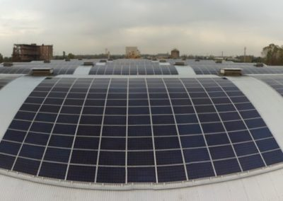 PV POWER PLANT BASELL