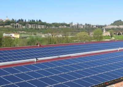 PV POWER PLANT COLOGNA VENETA