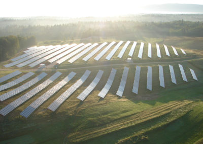 PV POWER PLANT ELDES 1-3
