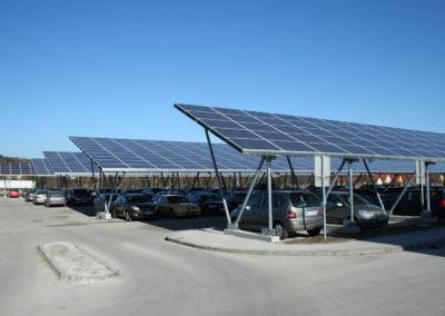 PV POWER PLANT IMPOL