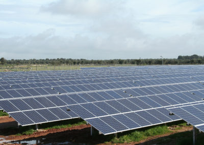PV POWER PLANT LEQUILE 1