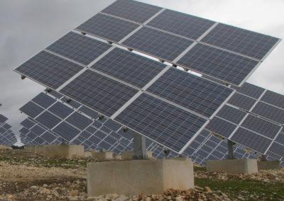 PV POWER PLANT EL MERCADILLO