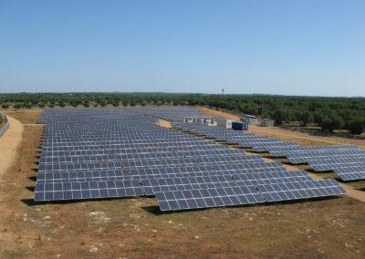 PV POWER PLANT SOLETO