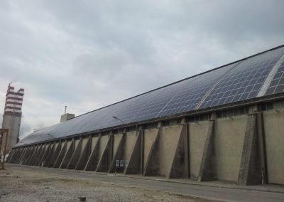 PV POWER PLANT YARA