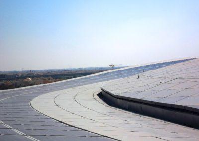 PV POWER PLANT AL SADD